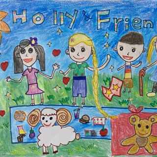 Holly &Friends