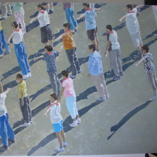 Hong Wei,Guo.Morning Exercises.SAAP06