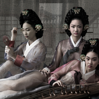 Chong-Il Woo - Women of the Joseon Dynasty